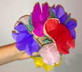 Spring Flowers - Paper Bouquet of 10