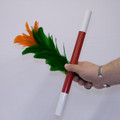 Comedy Flower From Wand