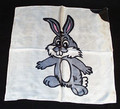 Rabbit Silk - 36 Inch- Silk for Magic Trick