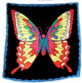 Classic Butterfly Production Silk - 6 Feet