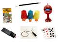 Set of 7 Royal Magic Tricks