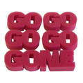 Go Go Gone Sponge Magic Set by Ronjo Magic