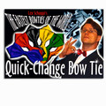 Quick Change Bowtie by Lex Schoppi