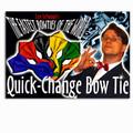 Quick Change Bowtie by Lex Schoppi