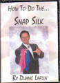 How to Do the Snap Silk DVD
