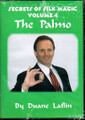 The Palmo - Secrets o Silk Magic DVD Volume 4