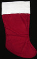 Christmas Tote Stocking - Magic Trick Prop