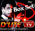 D'Lite Boxed Set - Pair - Red Color