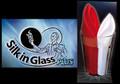 Silk in Glass Plus - Magic Trick