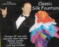Silk Fountain Magic Trick by Duane Laflin