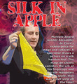 Silk in Apple DVD with Gimmick - DeCova