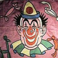 Clown Production Silk for Magic Tricks - 18""