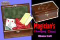 Magician's Changing Chest by Mikame Craft