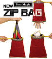 Zip Bag by Tora Magic - Change Bag for Magic Tricks