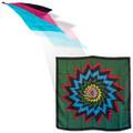 Spiral Blendo Magic Trick Silk Set by Wonder Warehouse