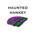 Haunted Hankey Magic Trick by Uday