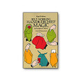 Self Working Handkerchief Magic Book by Karl Fulves
