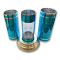 Fish Cylinder by Ickle Pickle