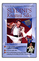 Slydini's Knotted Silks Magic Trick with DVD