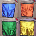 Four Color Change Foulard (Satin)