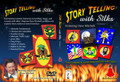 Storytelling with Silks DVD