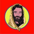 6 Inch Jesus Silk for Magic Tricks