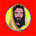 18 Inch Jesus Silk for Magic Tricks