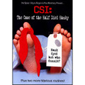 CSI Magic Trick - The Case of the Half Died Hanky