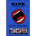 Hank the Pet Hankerchief Magic Trick Prop