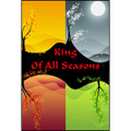 King of All Seasons Silk Magic Trick