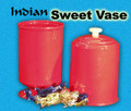 Indian Sweet Vase Prop for Magic Tricks