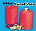Indian Sweet Vase Prop for Magic Tricks