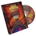 Slydini's Knotted Silks Magic World's Greatest Magic DVD