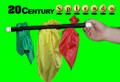 20th Century Splendo Silk Magic Trick