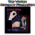 The Vortex Streamer Production by Berry