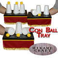 Ball Con Tray by Mikame Crafts
