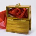 Wood Silk Appear and Vanish Box