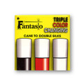 Fantasio Triple Color Changing Cane