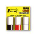 Fantasio Triple Color Changing Cane
