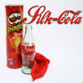 Silk-Cola - Chips - Magic Trick