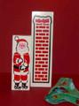 Mis-Made Santa Magic Trick