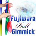 Fujiwara Ball Gimmick with DVD