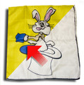 Color Changing Silk - 16 Inch Rabbit