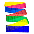 Silk Streamer 12 ft. by Uday - Silk for Magic Tricks