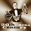 "20th Century Silks 18"" Size - From Europe"