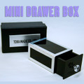 Mini Drawer Box by Tora Magic