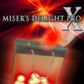 Misers Delight Pro X from Mark Mason - Magic Trick
