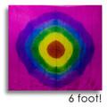 6 Foot Blendo Silk - Seconds