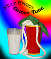 Multi Effect Ghost Tube - Device for Magic Tricks