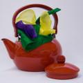 Magic Tea Kettle - Magic Trick Prop